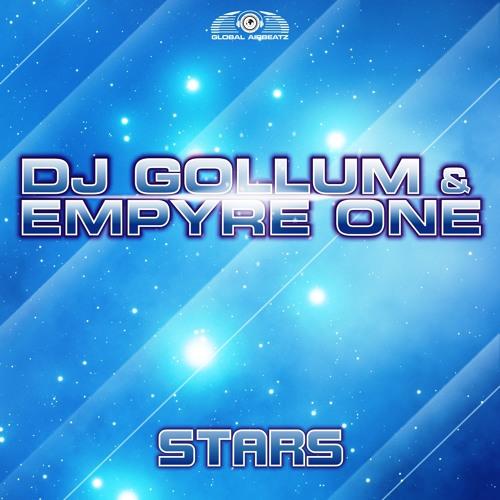 DJ Gollum & Empyre One - Stars (EMAXX Teaser)