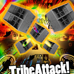 Tribe attack (Free Download!)