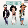Omarion Ft Chris Brown & Jhene Aiko - Post To Be (M.1.L.O Bootleg) *CLICK BUY TO DOWNLOAD*