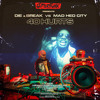 Exclusive: Die & Break vs. Mad Hed City - 40 Hurts (Sam Binga Bludgeoned In The Basement Remix)