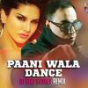 PAANI WALA DANCE - DJ BALI SYDNEY REMIX