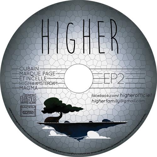 High @ Amsterdam