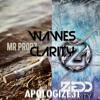 Mr Probz Vs. Robin Schulz Vs. Zedd - Waves Clarity (Apologize31 Mashup) Ft. Foxe...
