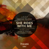 #BZM017: L.O.O.P, Simone Pelizari - She Rides With Me (Tolkien 32 Remix)
