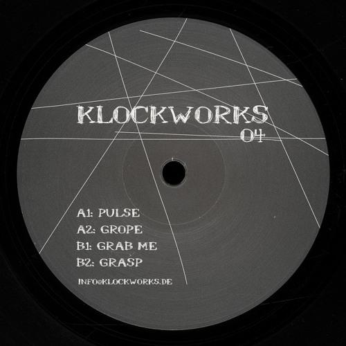 Ben Klock - Pulse