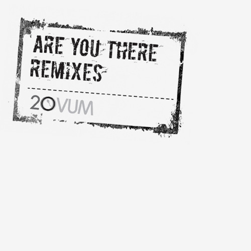 Josh Wink - Are You There (Ben Klock Remix)