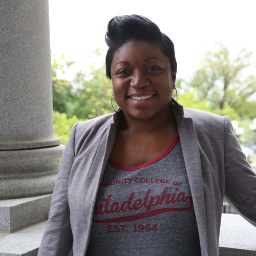 WH Staffer Deesha Dyer Shares Her Community College Story