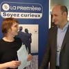 La Premiere - Journal Parlé - Barbara Boulet - 2015 - 03 - 30