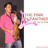 THE PINK PANTHER COVER SAX ALTO SOLO
