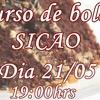 CASA FESTA PROMOVE CURSO DE BOLOS 21 05 2015 19hs Joce