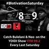 YFM Motivation - Bulelani Balabala