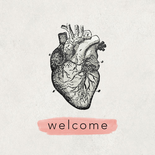 Welcome to the Heart - An Interview with Kaitlin Prest by Hannah McCarthy