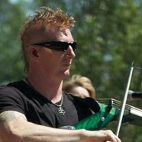 MIDI Violin Demo by Matt Bell   Electric Violin Shop by Electric