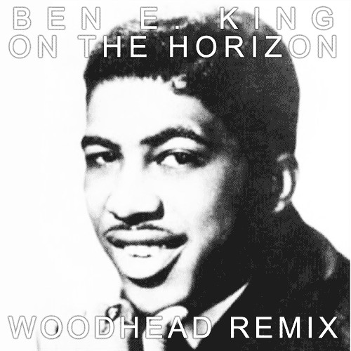 On The Horizon  (Woodhead Remix) [DL!]