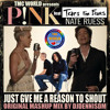 Just Give Me Reason 2 Shout (DMX - MIX) Pink Feat Tears4Fears - Shout Mix By DJDennisDM (Remaster)