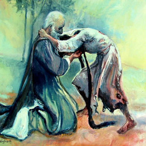 the prodigal son a message from Christ's parable of 'the prodigal son' has two main points to it the attitude of the father, towards his wayward son and the attitude of the elder son, towards his brother.