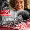 Interview with Angela Davis & Reggae-Valley Radio