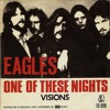 The Eagles - One Of These Nights (Hip Hop Remix Beat / Instrumental)