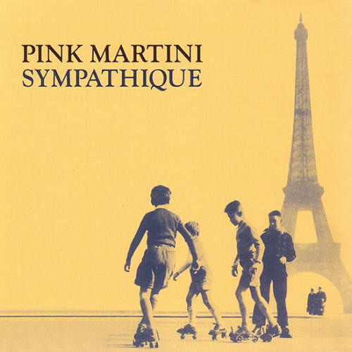 "Pink Martini - ""Amada Mio"""