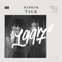 Mirror Talk Some Boys Artwork