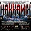 ROMPE TARIMA - HAKKAMIX y dj marciano Portada del disco
