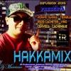 ROMPE TARIMA - HAKKAMIX y dj marciano (ACAPELLA) Portada del disco
