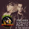 Tito El Bambino, Nicky Jam - Adicto a tus redes (acapella loops DJ Jota A_2015)