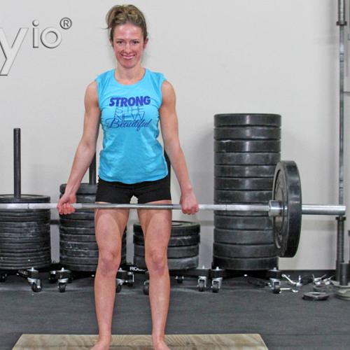 HERBODY 07 - Jessica Philippus - MMA fighter, Coach, Mom