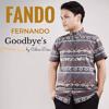 @Fando - Goodbye's   : Celine Dion (Cover)