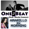 Amarillo By Morning (feat. Alexia Counce)(George Strait Cover)