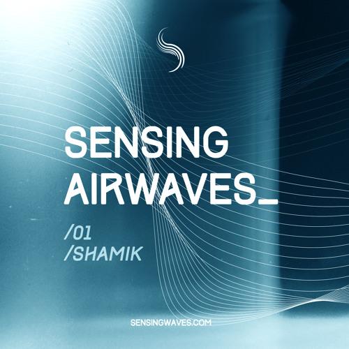 Sensing Airwaves vol. 1