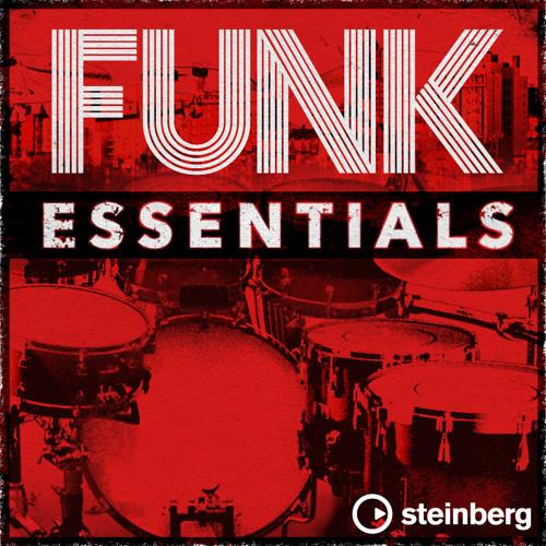 Funk Essentials - Demo Tracks