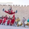 RFL 101 - Thé'Art - Emission spéciale consacrée au Festival Musique Gnaoua d'Essaouira 2014