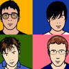 Blur - Tender feat Jimmy Fallon