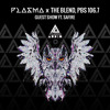 (Icicle b2b Safire) Plasma Audio guest show PBS 106.7FM, The Blend - April 2015