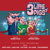 One, Two, Three Little Pigs