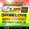 STONE LOVE HOUSE OF LEO 24TH MAY PROMO-FLASH BACK EDITION