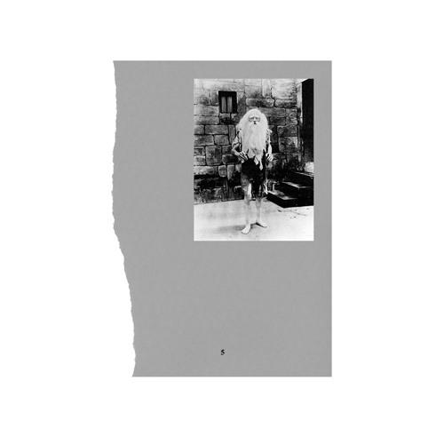 Jaures – Silence (Die Orakel 05)