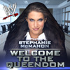 2013: Stephanie McMahon WWE Theme Welcome To The Queendom