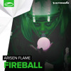 Arisen Flame - Fireball [ASOT 712] ** TUNE OF THE WEEK ** [OUT NOW!]