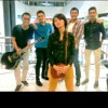 Lemonteaccoustic at Indonesia Tanah Airku