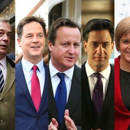 د بریتانیا ټاکنې: مهم ګوندونه او سیاسي تګلارې