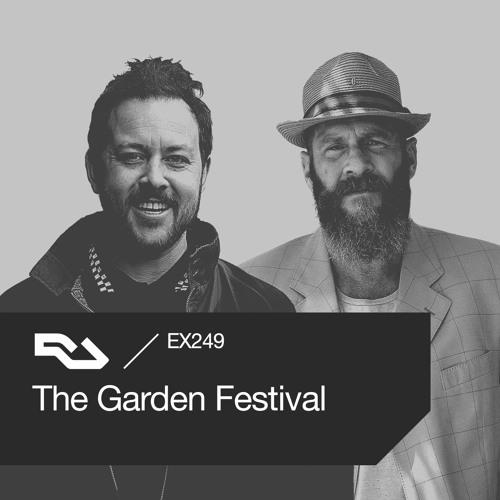 EX.249 The Garden Festival