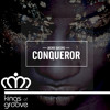OUT NOW: Jackie Queens - Conqueror(Enoo napa Opaque Mix)