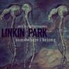 Linkin Park - somewhere i belong (acoustic mix by Dmitry Zemtsov)