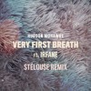 Hudson Mohawke - Very First Breath (StayLoose Remix)