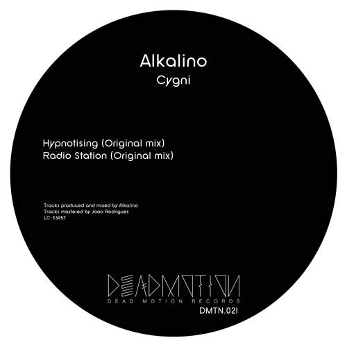 Dead Motion 021 - Alkalino - Cygni EP