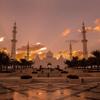 Peaceful...Al Hadid- Idris Abkar