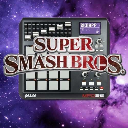 Opening (Smash Bros Beat Tape out 5/12/15)