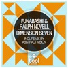 Funabashi with Ralph Novell - Dimension Seven (Abstract Vision Remix) [Tool Trance]
